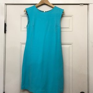 Donna Ricco New York Teal blue dress size XS